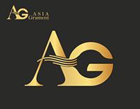 Asia Garmen Identity