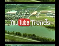 YouTube Trends: It's Science!