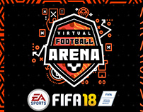 Virtual Football Arena