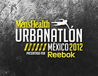 Urbanatlón México