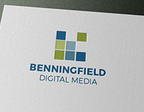 Benningfield Digital Media Branding