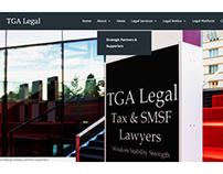 TGA Legal Presentation 2