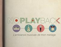 NoPlayback