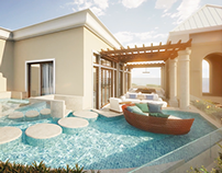 Seven South - Ritz Carlton Grand Cayman