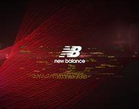 New Balance branding FIFA 2018