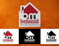 Baumont Logo