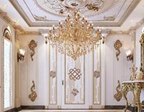 Classic Villa Reception & El-Patio 2 Compound