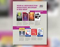HCI Books Advertisements
