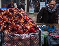 Slemani Bazaar