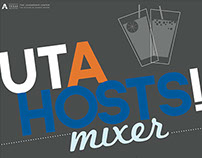 UTA-HOSTS! Mixer