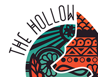 The Hollow: logo