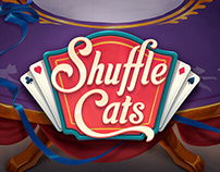 Shuffle Cats - Tables