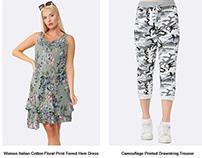 Nowadays The Trendy Curve Clothing UK