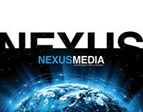 PUBLICATION | Brochure Nexus Media - USA
