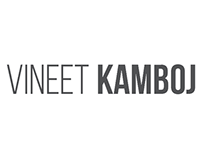 Vineet Kamboj - Resume