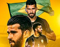 Social Media #14 | Soccer Players