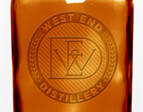 West End Distillery