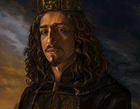 Retratos - Deus Salve o Rei