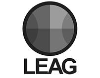 LEAG - web platform for basketball league organizers