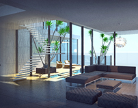 Interior | Rendering