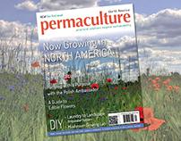 Magazine Layout, Cover, & Ad Design