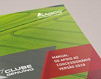 Brochure for AGCO