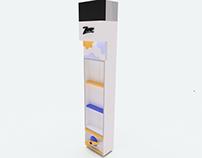 Zoop fixture design | Titan