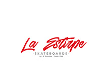 Logo - La Estirpe Clothing Brand