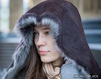 2016 Russia - SPB - Valentina