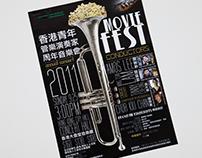 Hong Kong Young Musicians' Wind Orchestra