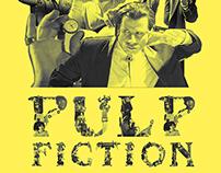 Workshop April 2015 : Pulp Fiction