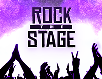 Rock the Stage VR