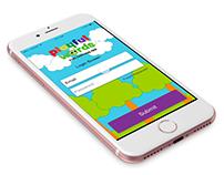Children's Mobile App