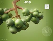 APPS Website