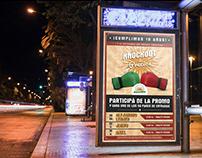 Knockout de precios - Buenos Días