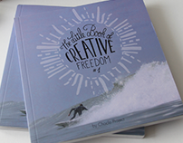 The Little Book of Creative Freedom - CHOCLO PROJECT