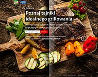 Grilluj w najlepsze - Knorr/Hellmann's