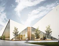 Nowe Żerniki Church