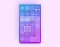 100 Days UI Challenge - Day 42: Calculator