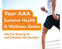 Your AAA Summer Health & Wellness Guide