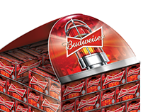 Budweiser Red Light Concept Renderings