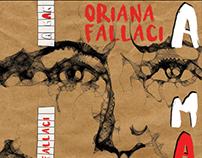 A Man -  Oriana Fallaci