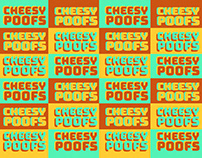 Rebranding: Cheesy Poofs