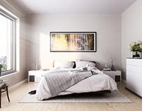Proyecto York Bedroom