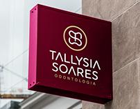 TALLYSIA SOARES - ODONTOLOGIA