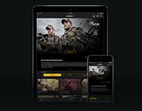 CarbonTV iOS App