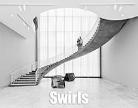 Swirls - Staircases