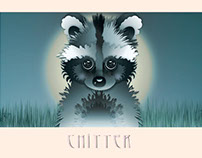 Illustrator Training - The Chitter Series
