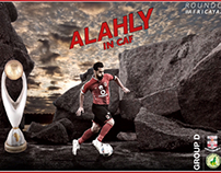Al Ahly CAF Round of 16 2017