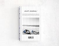 Jaunt Journal